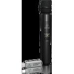 Behringer ULM100USB Радиосистема микрофонная цифровая  2.4 GHz с микрофоном и USB приемником - купить в интернет-магазине промузыка с расширенной гарантией